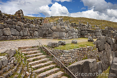 Solving the Mystery of the Peruvian Pre-Inca Stonework Inca-stonework-sacsayhuaman-peru-thumb15443769
