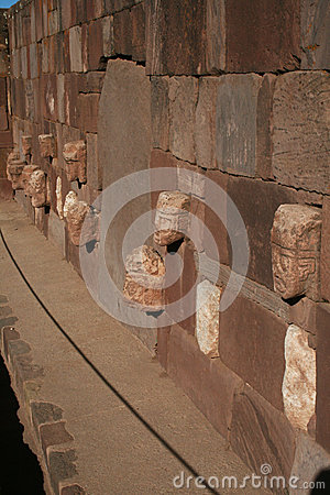 Incas archaeology