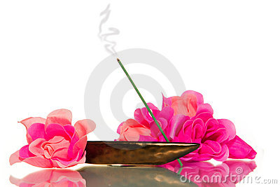 Incense for Meditation