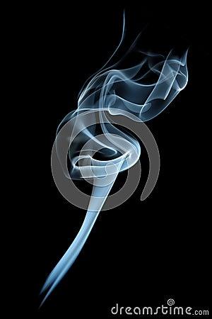 Incense smoke I