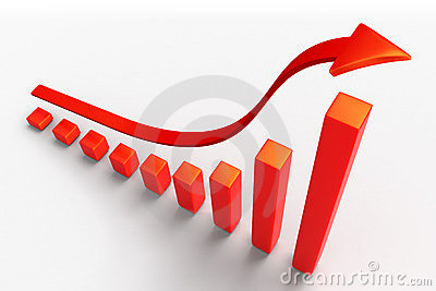 Incline Stock Photography - Image: 12631802