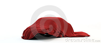 Incognito car