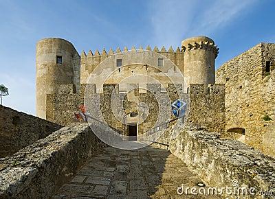 Income Castle