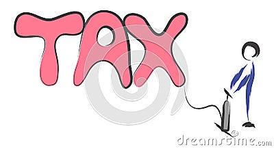 Increase tax