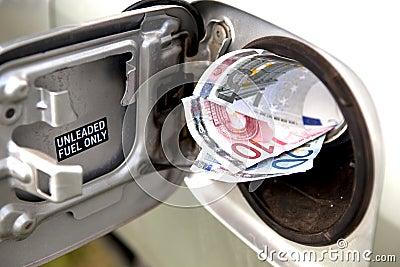 Increasing Fuel Prices