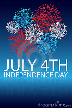 Free Independence Day Background Stock Images - 19923074