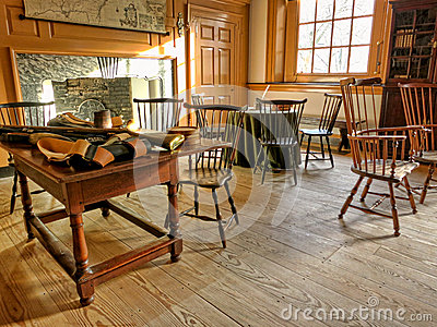 Independence Hall in Philadelphia Pennsylvania Editorial Photography