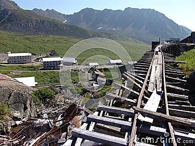 Independence Mine Alaska