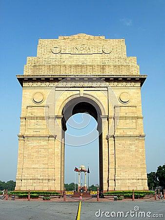 Free India Royalty Free Stock Photography - 1506497