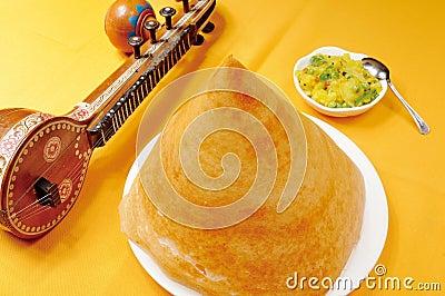 India cake