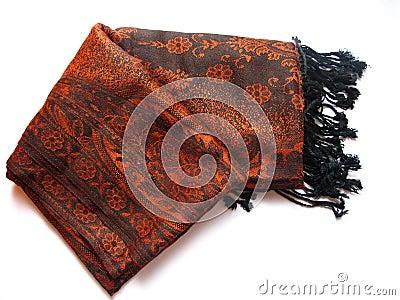 India-Kashmiri shawl