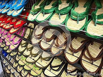 India-Osho Footwear
