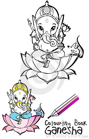 India series - Ganesh