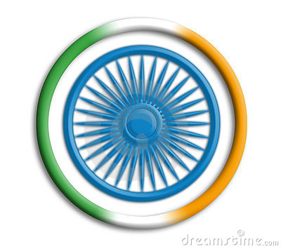 India shield for olympics