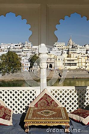 India - Udajpur