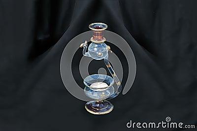 Indian aroma lamp