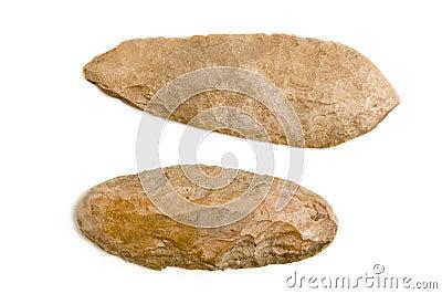 Indian axe artifact