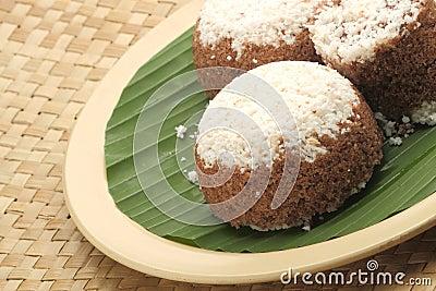 Indian breakfast dish