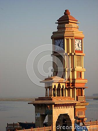 Free Indian Clock Tower Stock Photos - 2474643