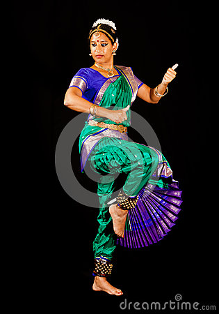 Indian Dancer Royalty Free Stock Images Image 31812879