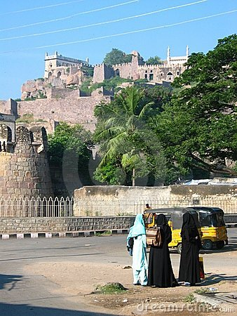 Indian Fort