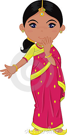 indian girl clipart rh worldartsme com indian clipart to print indian clipart cd