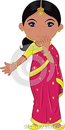 indian girl clipart rh worldartsme com indian clipart wedding free download indian clipart wedding free download