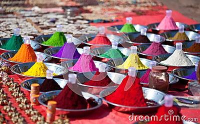 Indian hindu paints