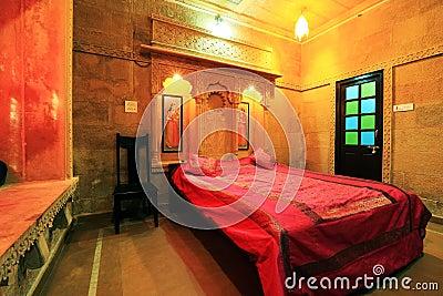 Indian interior