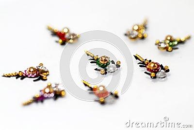 Indian Jewellery.