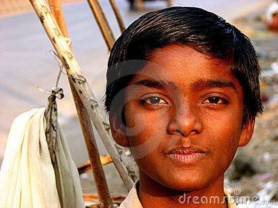 Indian Kid