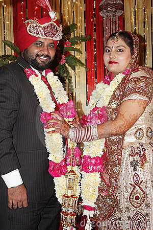 Indian Marriage Ceremony Editorial Image