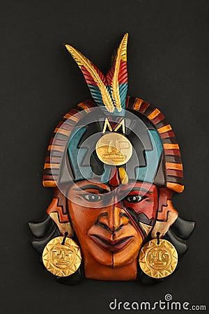 The Aztec Indians