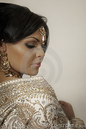 Free Indian Model Stock Photo - 18292120
