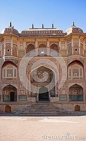 Al-Hiyam Palace Indian-muslim-palace-1637714