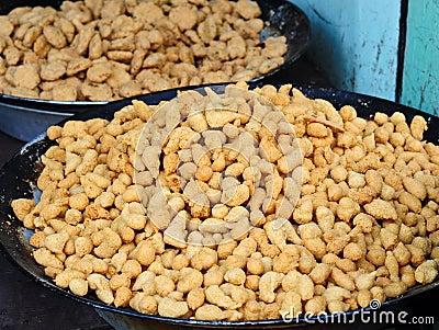 Indian snack-Mathri