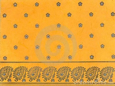 indian traditional paper