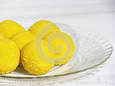 Indian traditional sweets