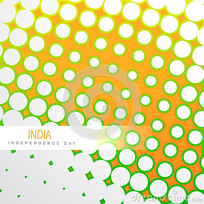Indian tri color