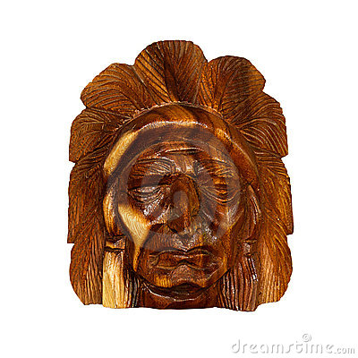 Free Indian Wood Carving Royalty Free Stock Images - 21053239