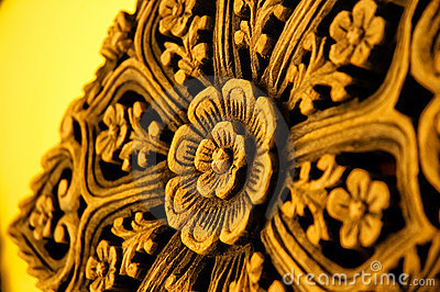 Indian Wood Carvings