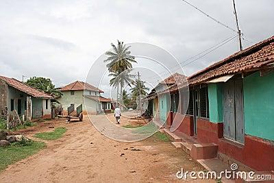 Indianvillage