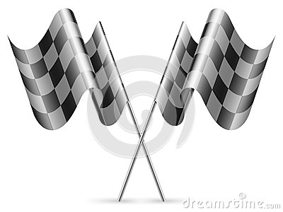 Indicadores Checkered.