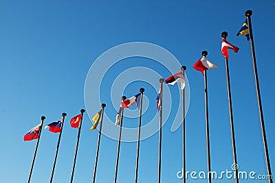 Indicadores internacionales