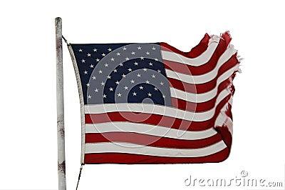 Indicateur américain