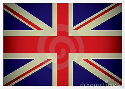 Indicateur britannique âgé