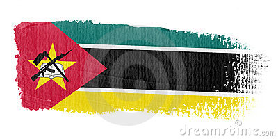 Indicateur Mozambique de traçage