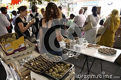 Indian Festival, Ratha Yatra. Editorial Photography