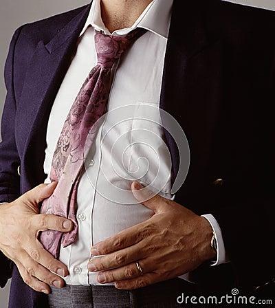 Free Indigestion Stock Photography - 1529972