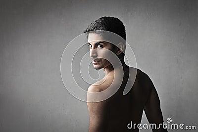 Indische schoonheid